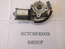 NEW! OEM FORD WINDOW LIFT MOTOR 2001 FORD MUSTANG GT CONVERTIBLE