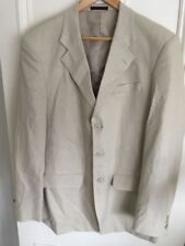 Unbranded Cotton Blend Outer Shell Coats & Jackets for Men Full