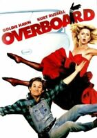 Overboard [DVD] [1988] [DVD]