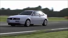 VW CORRADO 91-97-;WS 4 pce WINDSCREEN MOULDING KIT 91-97 BRAND NEW