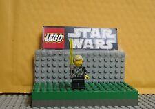 "STAR WARS  LEGO LOT MINIFIGURE--MINI FIG "" LUKE SKYWALKER--ENDOR  7128  """
