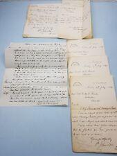 More details for 1896/99 the ceylon tea plantation limited co letters mornington estate w/ report