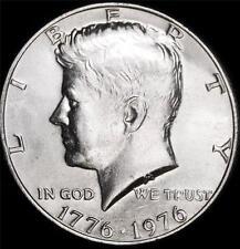 1976 P Kennedy Half Dollar - BU