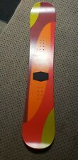 K2 Fatbob 169  snowboard