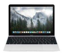 "Apple MacBook Core M3 Retina 1.2GHz 8GB Ram 256GB SSD 12"" - mnyh 2LL/A"