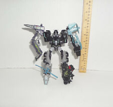 Transformers Power Core Combiners CRANKCASE With DESTRONS