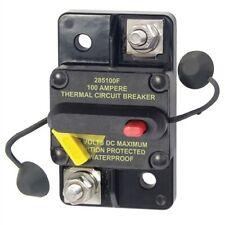 Blue Sea 7187 100 Amp Circuit Breaker Surface Mt 285 Series