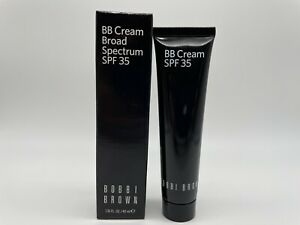 Bobbi Brown BB Cream 1.35oz/40ml SPF 35. New In Box. Authentic