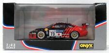 Voitures de courses miniatures Onyx pour Porsche