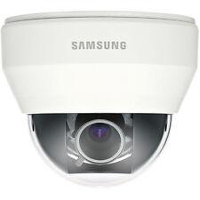 Cámara De Seguridad Samsung SCD-5082P 1000TVL Alta Res Interno Color Domo Cctv Bnc