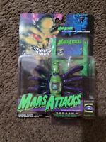 1996 Trendmasters Mars Attacks Action figure Doom Spider