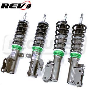 Rev9 R9-HB-1078 Hyper-Street Basic 32-Way Coilovers For Toyota Avalon XX10 97-03