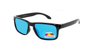 Rainbow sunglasses Polarized Child 5 Years+ 3301Noir Blue Mirrored