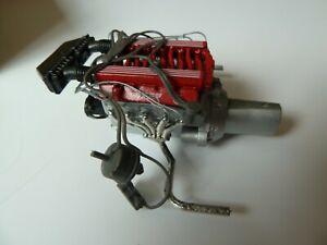 1/18 V10 Dodge Viper Engine