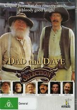 DAD AND DAVE ON OUR SELECTION - AUSSIE CLASSIC - NEW & SEALED DVD