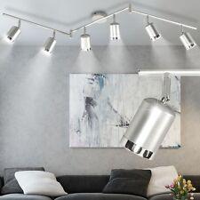 6-flammiger LED Decken Strahler Spot Leiste Wohn Ess Schlaf Zimmer Lampe WOFI