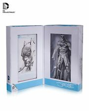 Sdcc 2015 Exclusive Jim Lee Blueline Batman Af Action Figure