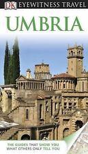DK Eyewitness Travel Guide: Umbria-ExLibrary