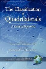 The Classification of Quadrilaterals : A Study in Definition (PB) (2007,...
