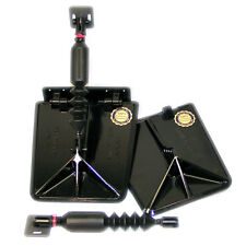 Nauticus SX9510-80 Smart Tab SX Series Trim Tabs 9.5 X 10""