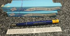 Dur-O-Lite Pencil Company Advertisement Stepan Chemical Co. Lot 5x Mint Package