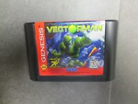 Vectorman (Sega Genesis, 1995)