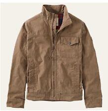 Timberland Mount Davis Timeless Waxed Jacket-men's Style A1LHA838 2XL