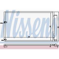 Nissens Kondensator, Klimaanlage Toyota Prius Liftback 940047 Toyota Prius