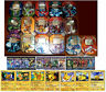 POKEMON BOITE POKEBOX + 4 BOOSTERS + 1 Carte (Au CHOIX)