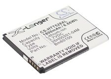 3.7V battery for HTC C525C, 35H00201-04M, T528W, Desire SV, 35H00201-16M, One SV