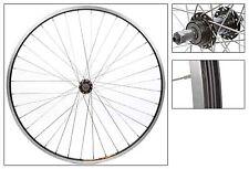 Wheel Rear 700x35 Weinmann ZAC19 Black MSW 36 Alloy FW Black 5/7
