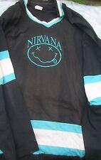 Nirvana  -     - XL  -  long-shirt