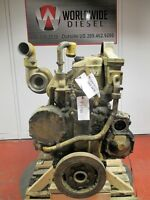 CAT 3406B Engine Take Out, 425 HP, Complete, Turns 360, Good For Rebuild Only