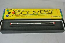 Supelco Discovery hlpc colonne