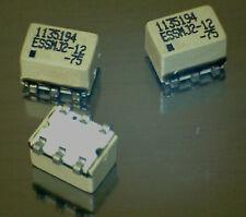 2 Way divisor de potencia 5-1000MHz 75 ohmios essmj - 2-12-75 de 2 por orden Reino Unido Stk Z291