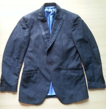 Authentic We Are Replay Jeans Men Jacket Made in Italy