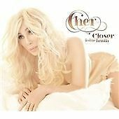 CHER CLOSER TO THE TRUTH - 14 track cd