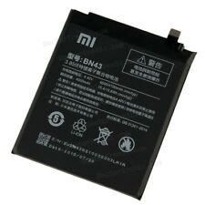 BN43 4000 mAh Batería para Xiaomi Redmi Note 4x - Negra