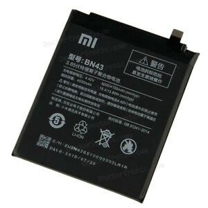 Batería para Xiaomi BN43 para Xiaomi Redmi Note 4/4X VERSIÓN GLOBAL Snapdragon