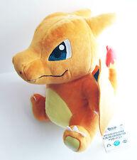 BANPRESTO Pokemon Plush Doll Korotto Manmaru Big Charizard (Lizardon)