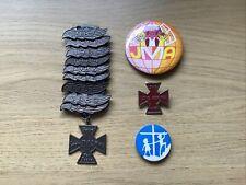 More details for jma medals and award badges