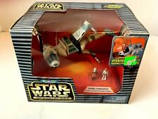 "NIB 1997 - Micro Machines Star Wars Action Fleet ""B-WING STARFIGHTER"""