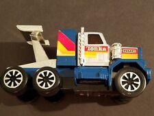 Vintage Tonka GMC General Truck Made In Japan