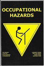 CD Comics - Occupational Hazards - #1 2000