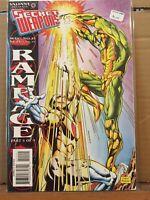 Valiant/Acclaim Comics, Secret Weapons #21, Bloodshot Rampage, Last Issue, VF/NM