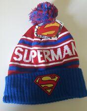 DC Superman Toque/Beanie