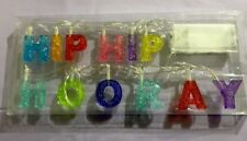 """Battery Operated LED """"SURPRISE""""  string lights"""