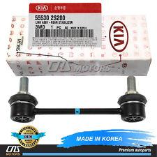 GENUINE Link Stabilizer Bar REAR for 10-15 Hyundai Tucson Sportage 555302S200