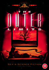 The Outer Limits - Of Sex & Science Fiction DVD