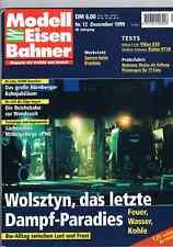 Modell-Eisenbahner, Heft 12/1999